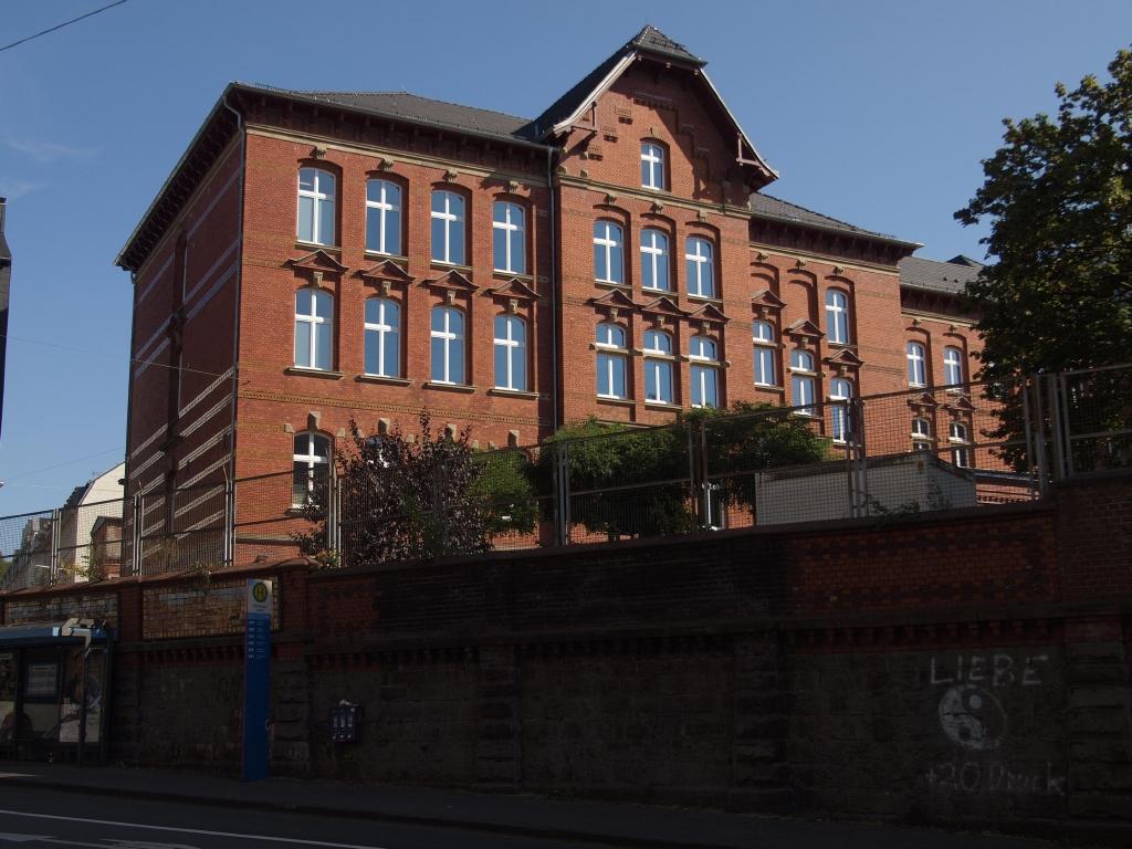 Schleswiger Str
