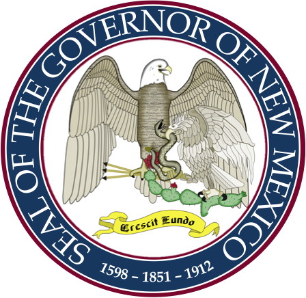 File:Seal of the Governor of New Mexico.png