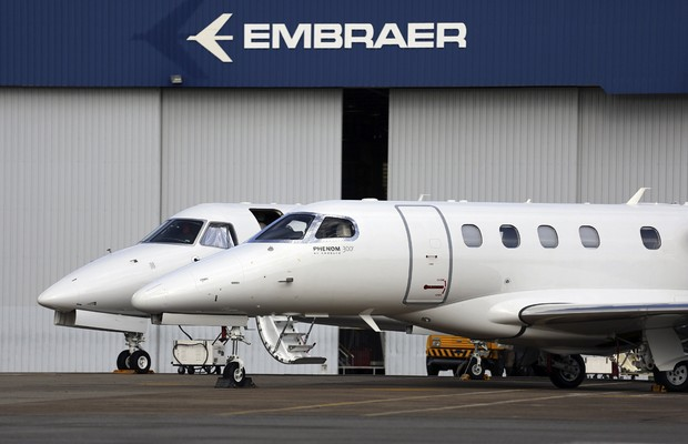 Image result for embraer