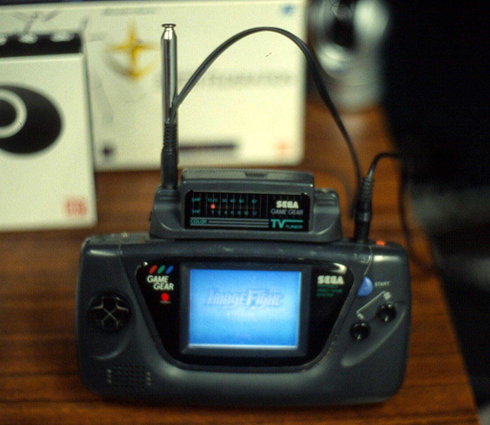 game gear colors : File Sega Game Gear Jpg