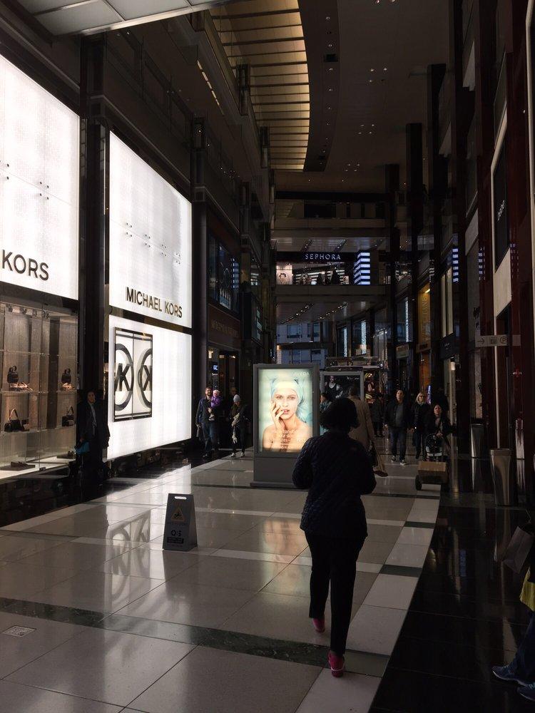 The Shops at Columbus ...