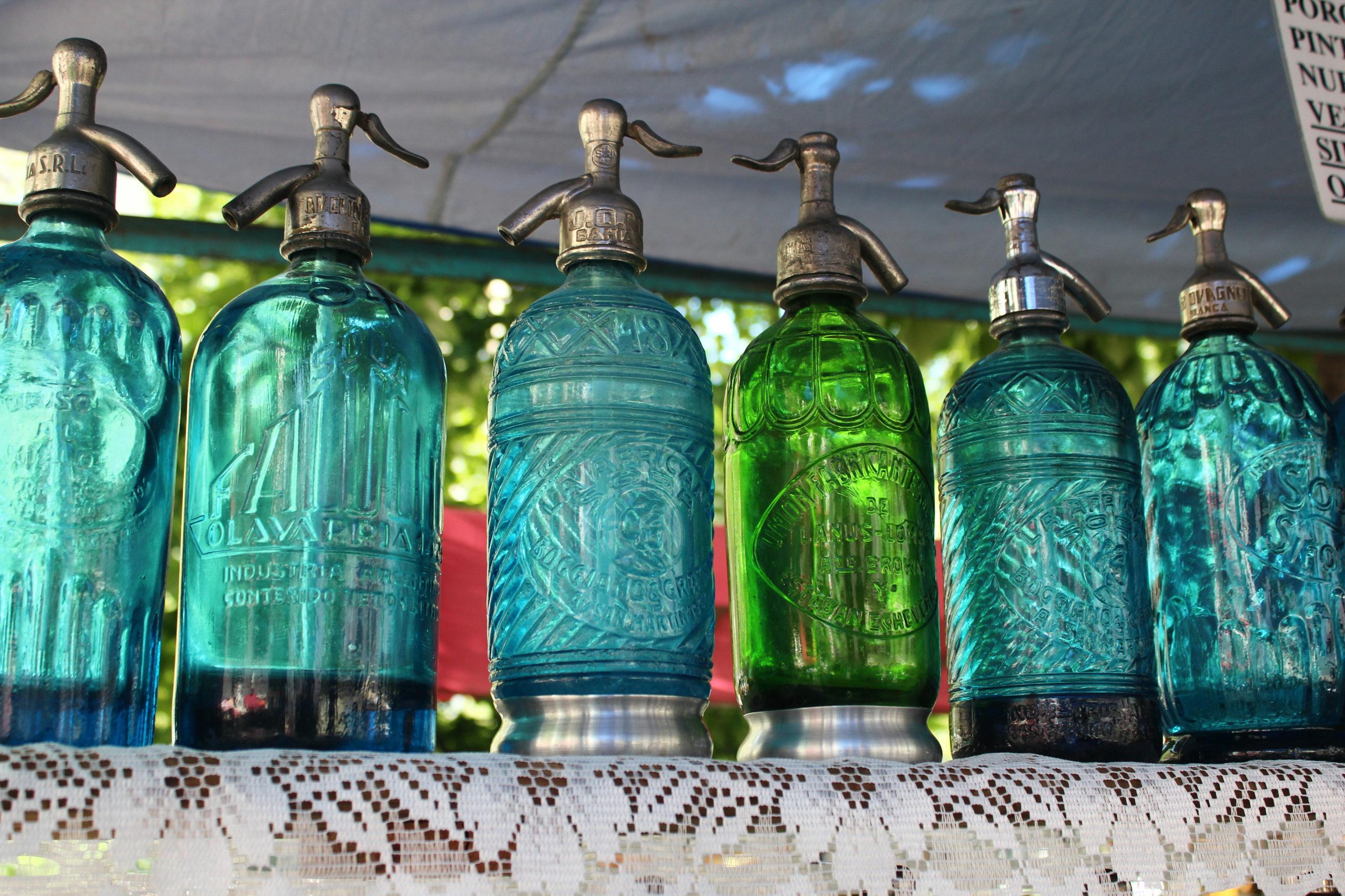 Soda syphon - Wikipedia
