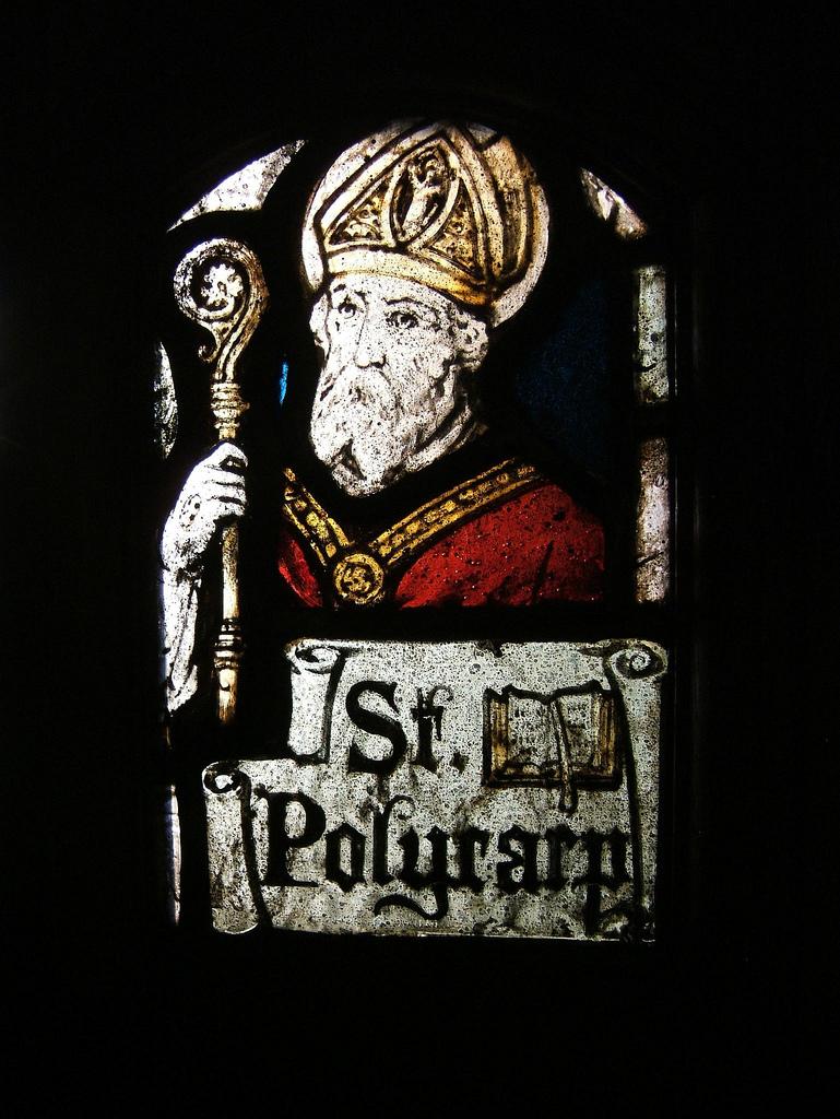 St. Polycarp - February 23
