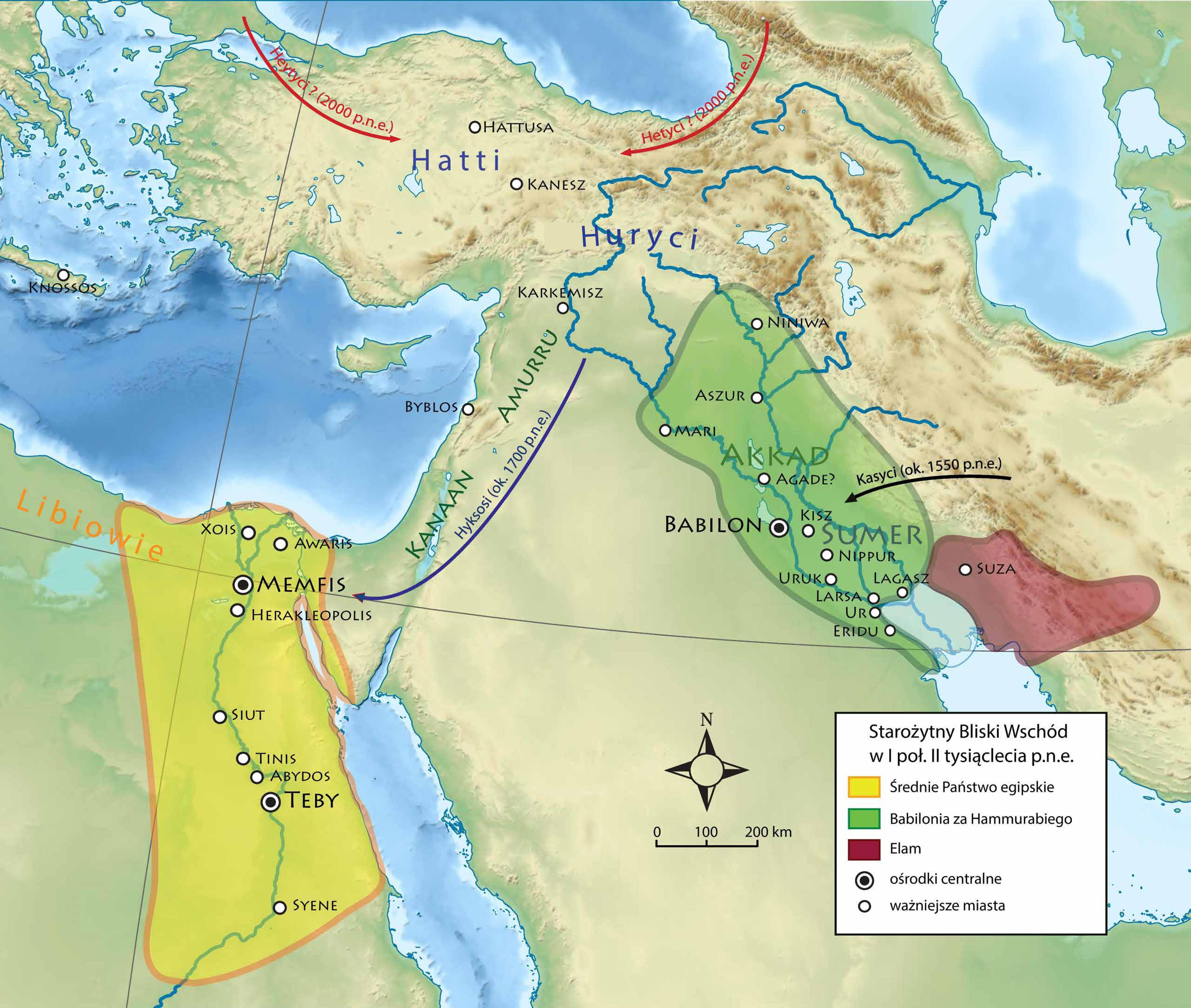 Mezopotamia Wikipedia Wolna Encyklopedia