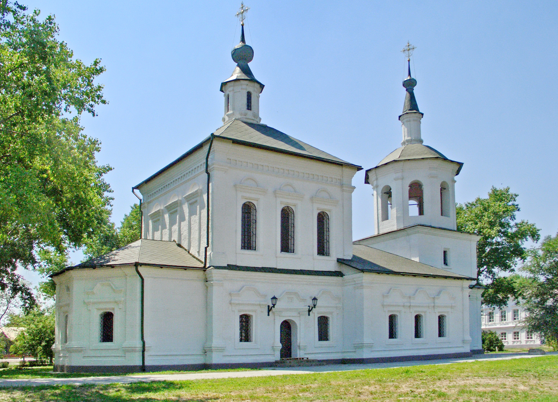 Реферат собор петра и павла 9749