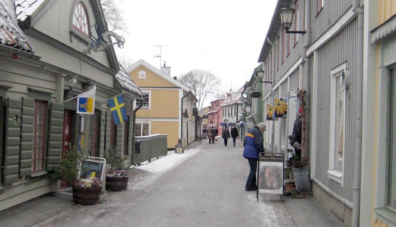 Sl Karta Stockholm Uppsala.Sigtuna Travel Guide At Wikivoyage