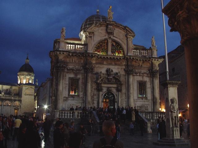 Crkva Svetog Vlaha