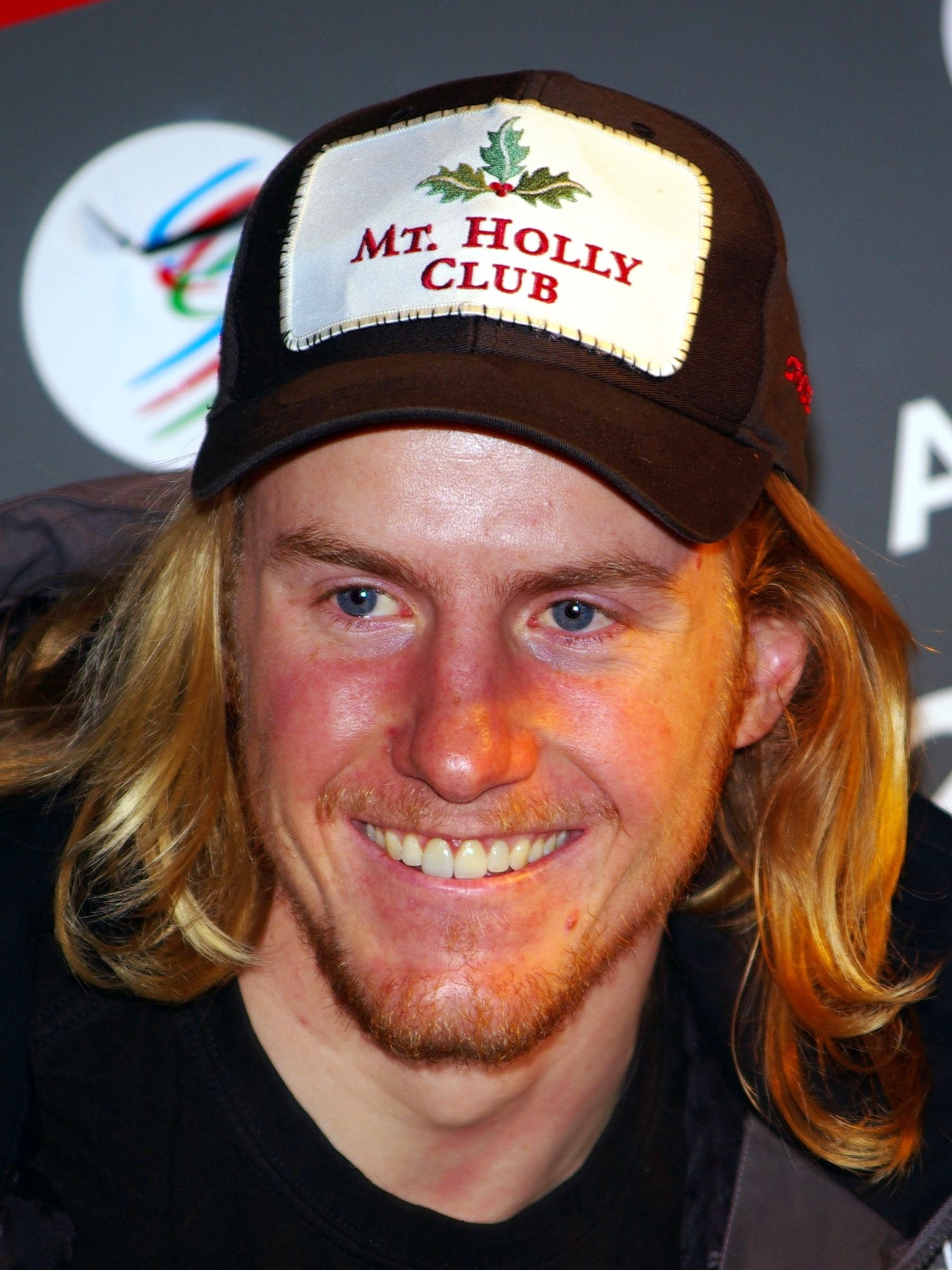 Picture of Ted Ligety - #4