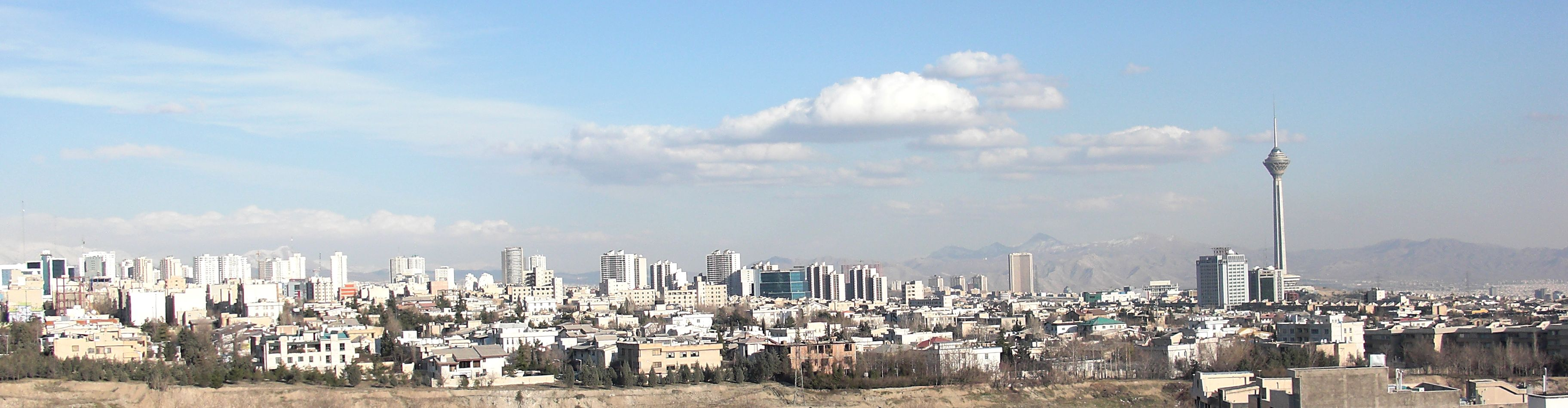 Tehran Office - Find Serviced & Virtual Office Address in Tehran ...