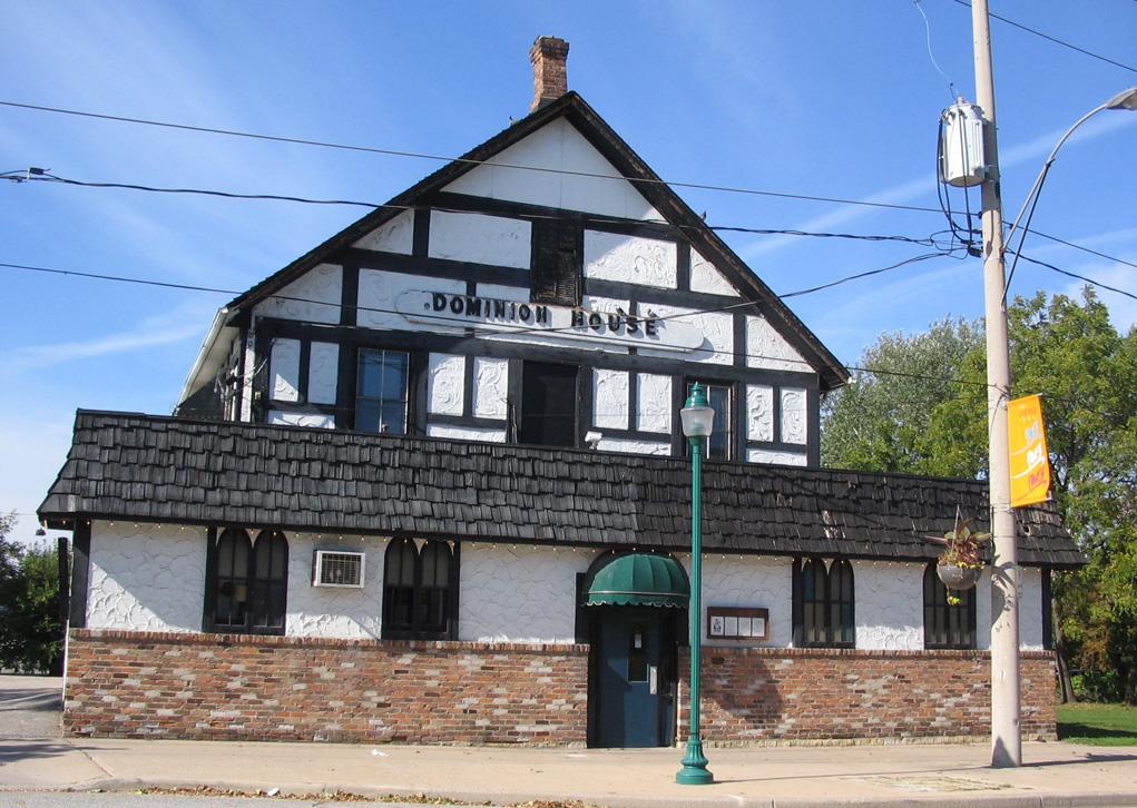 Dominion House Wikipedia
