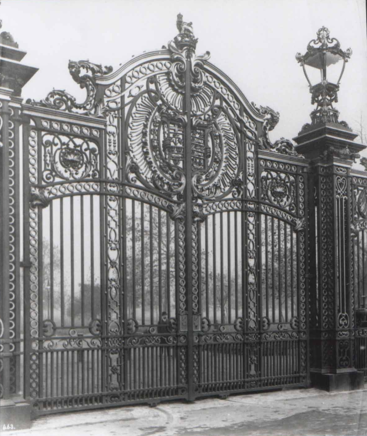 gate images the - photo #4