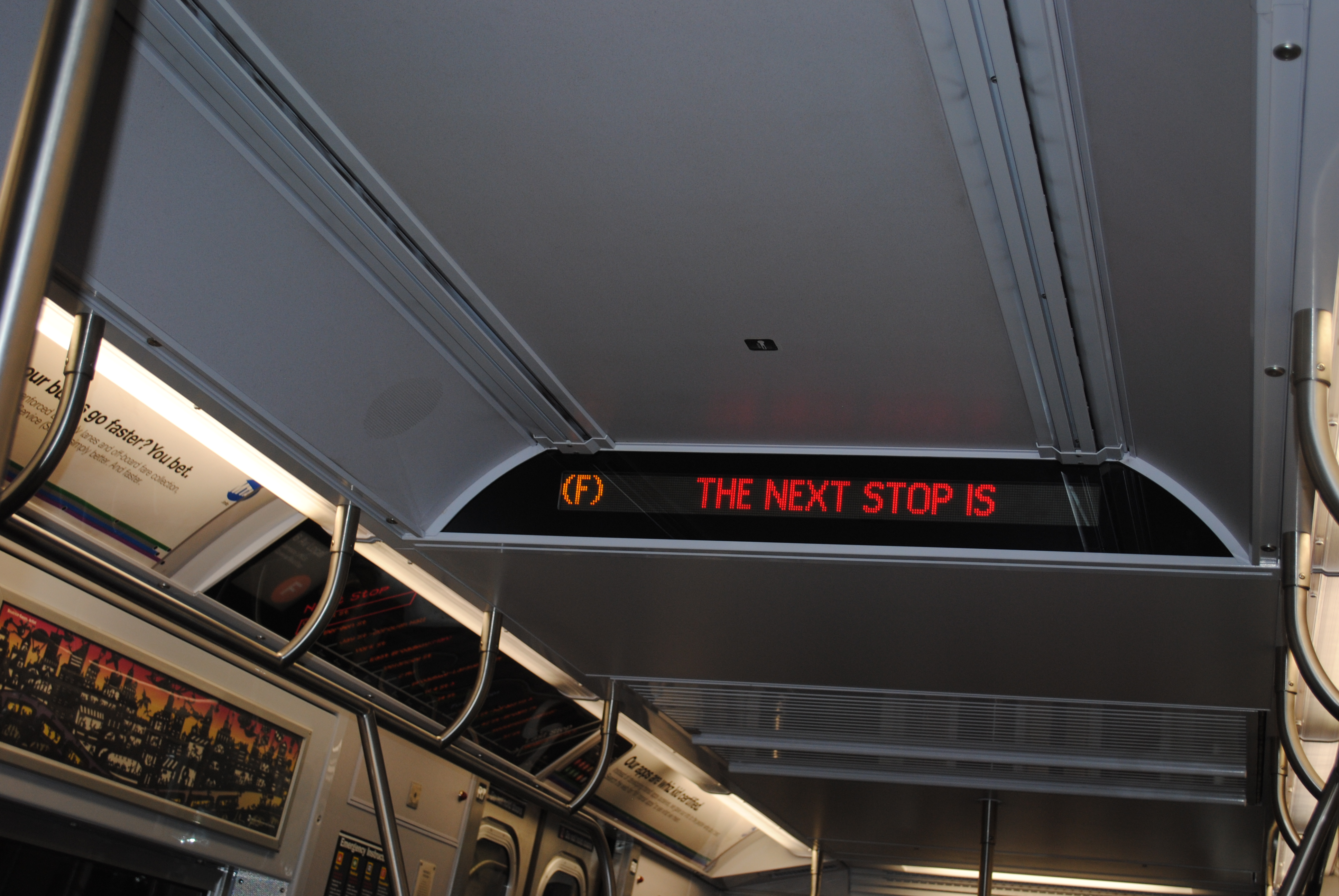 Wikipedia Talkwikiproject New York City Public Transportation Pic2 Addacircuit Motoring Alliance Gallery How Do You Call It