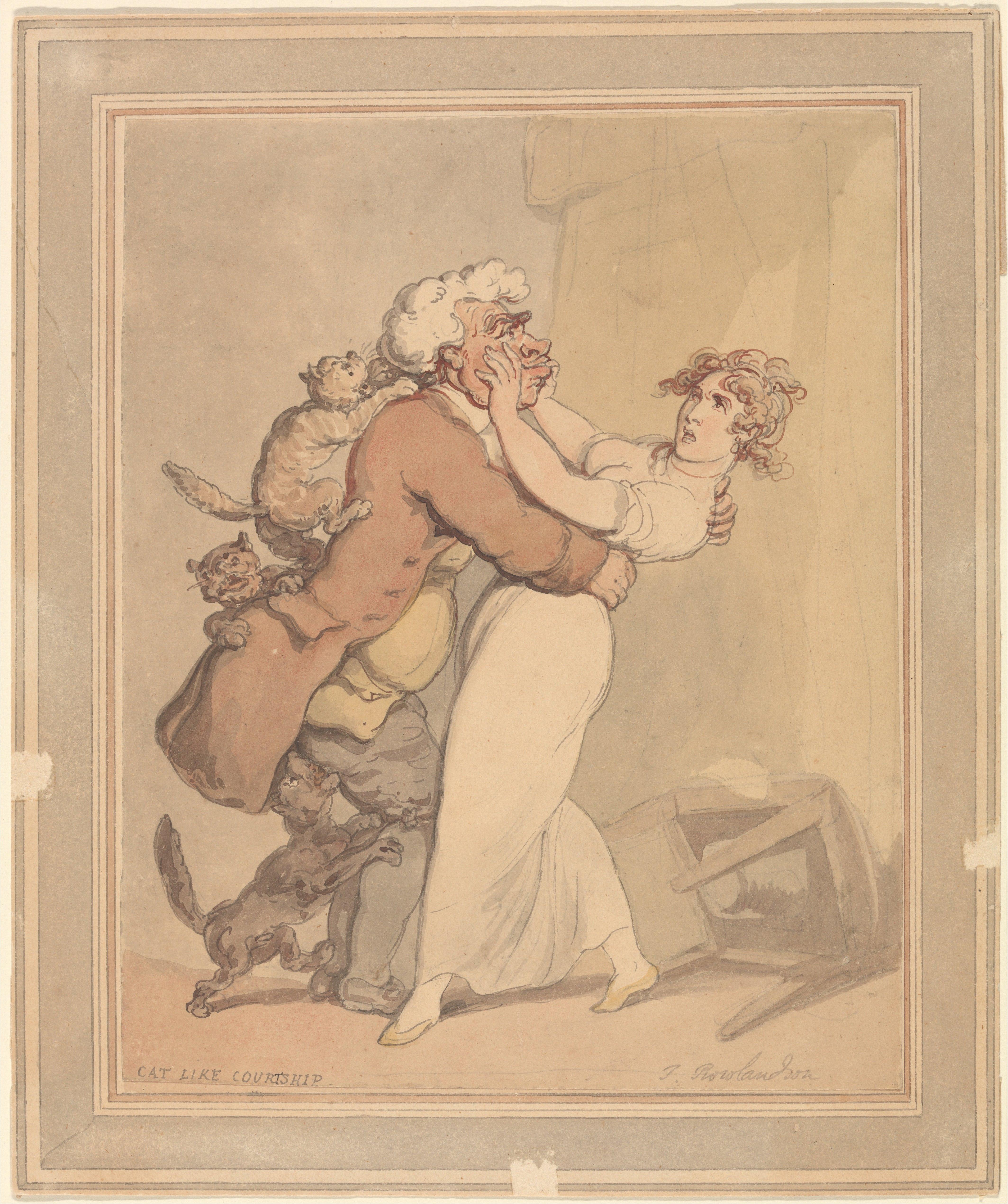 Courtship  Wikipedia
