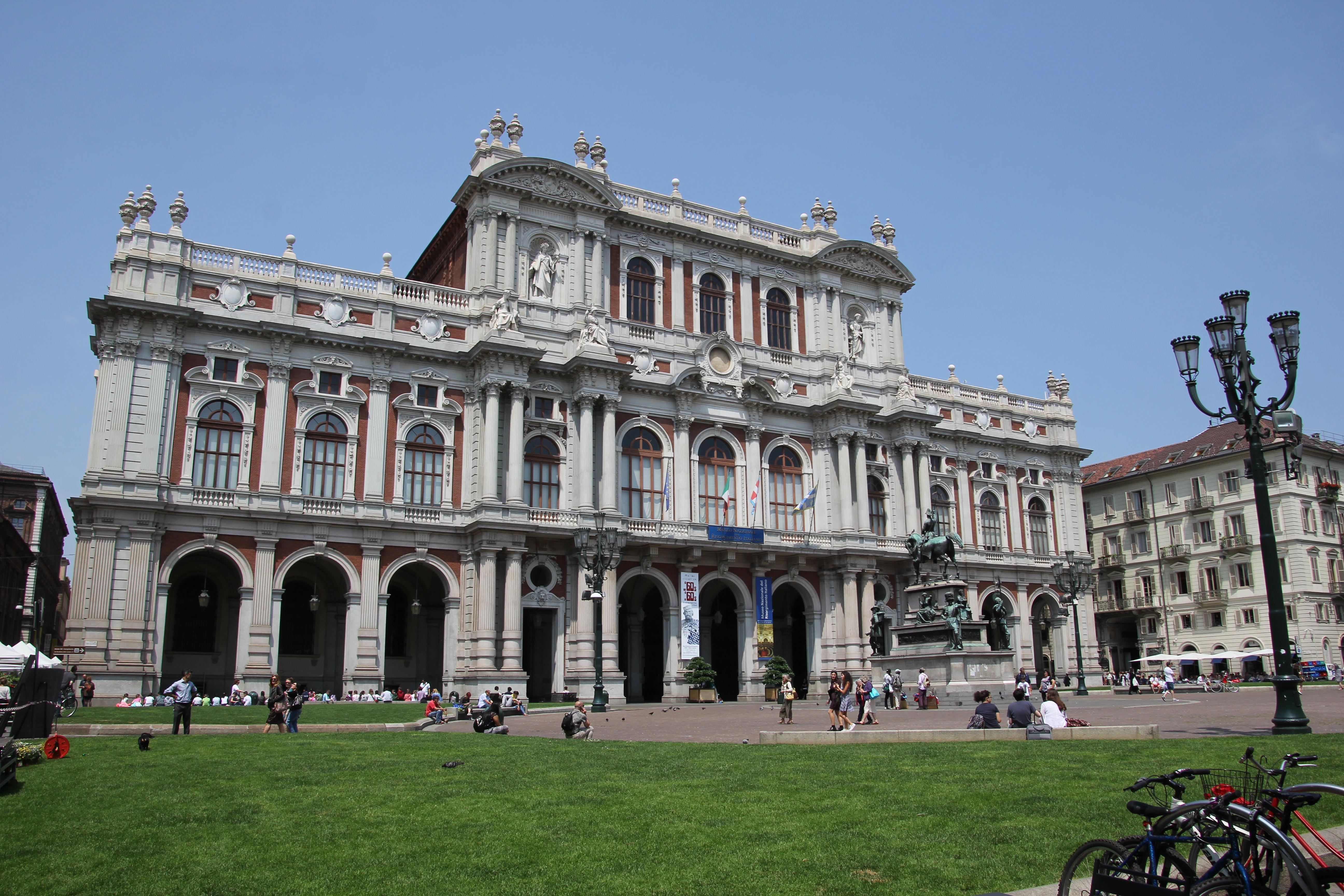 Museo Nazionale Del Risorgimento Italiano.File Torino Museo Del Risorgimento Italiano 01 Jpg Wikimedia