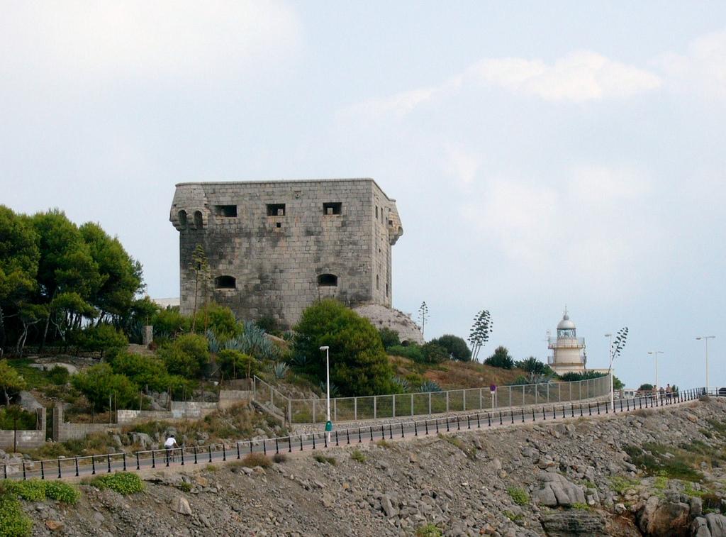 File torre del rei en oropesa del mar castell n jpg - Mare castellon ...