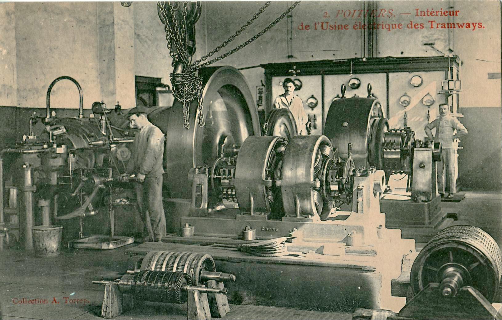 File torren 2 poitiers int rieur de l 39 usine lectrique for Interieur usine