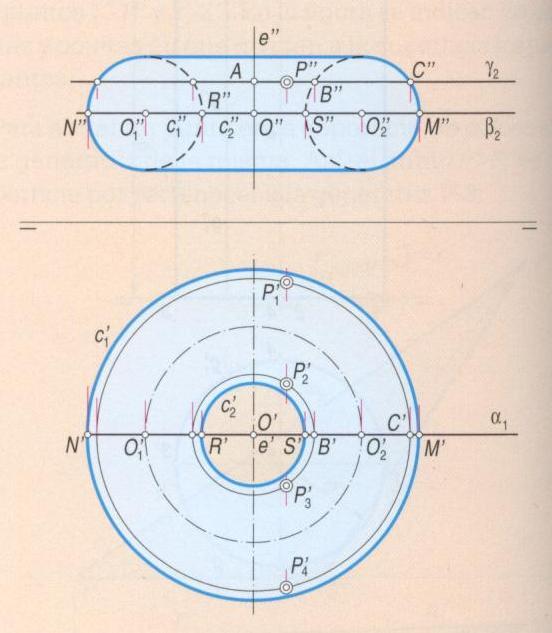 Toro geometr a wikipedia la enciclopedia libre Cuantas materias tiene arquitectura