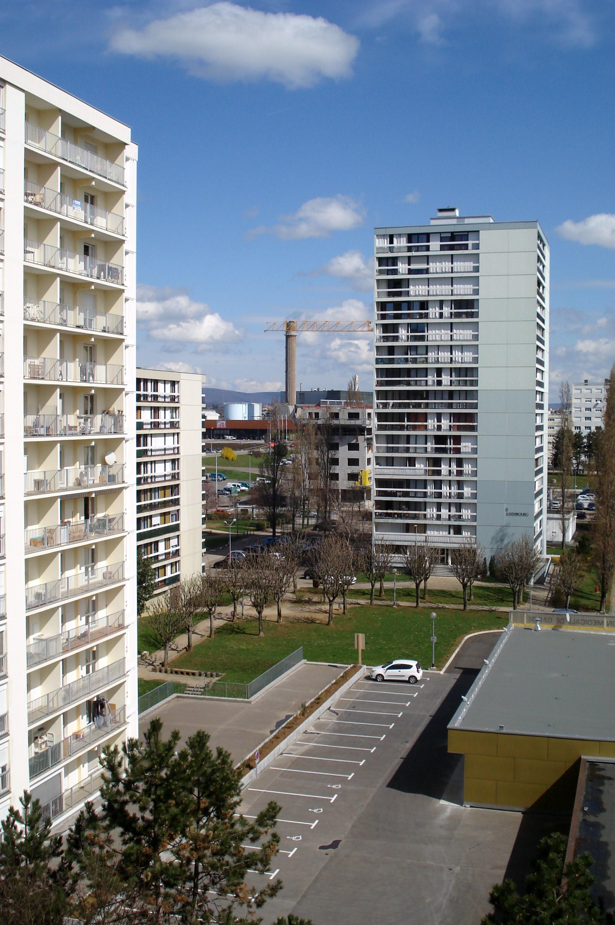 Logement Sociaux En Location  Ef Bf Bd Norges La Ville
