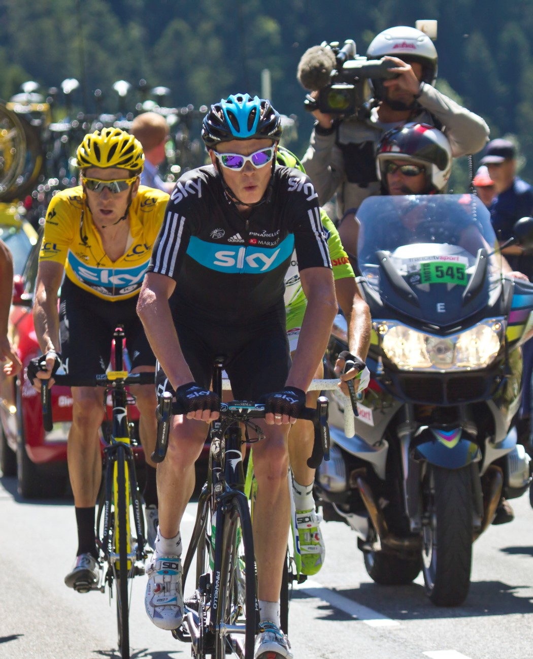 tour de france 2012, wiggins - froome (14683360257).jpg