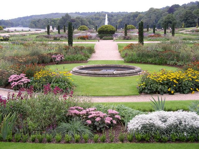 Trentham Gardens - geograph.org.uk - 1166710