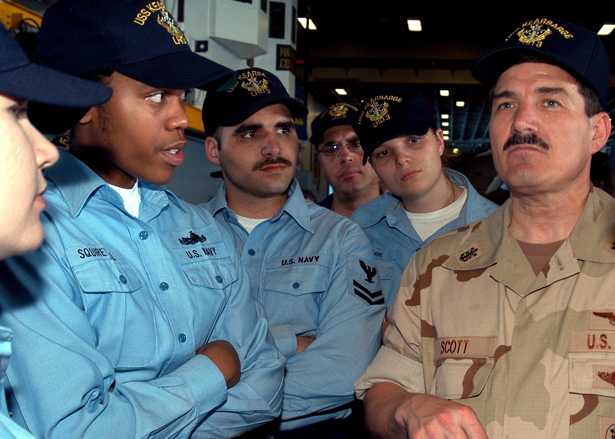 File:US Navy 030418-N-4048T-124 Intelligence Specialist 2nd Class ...