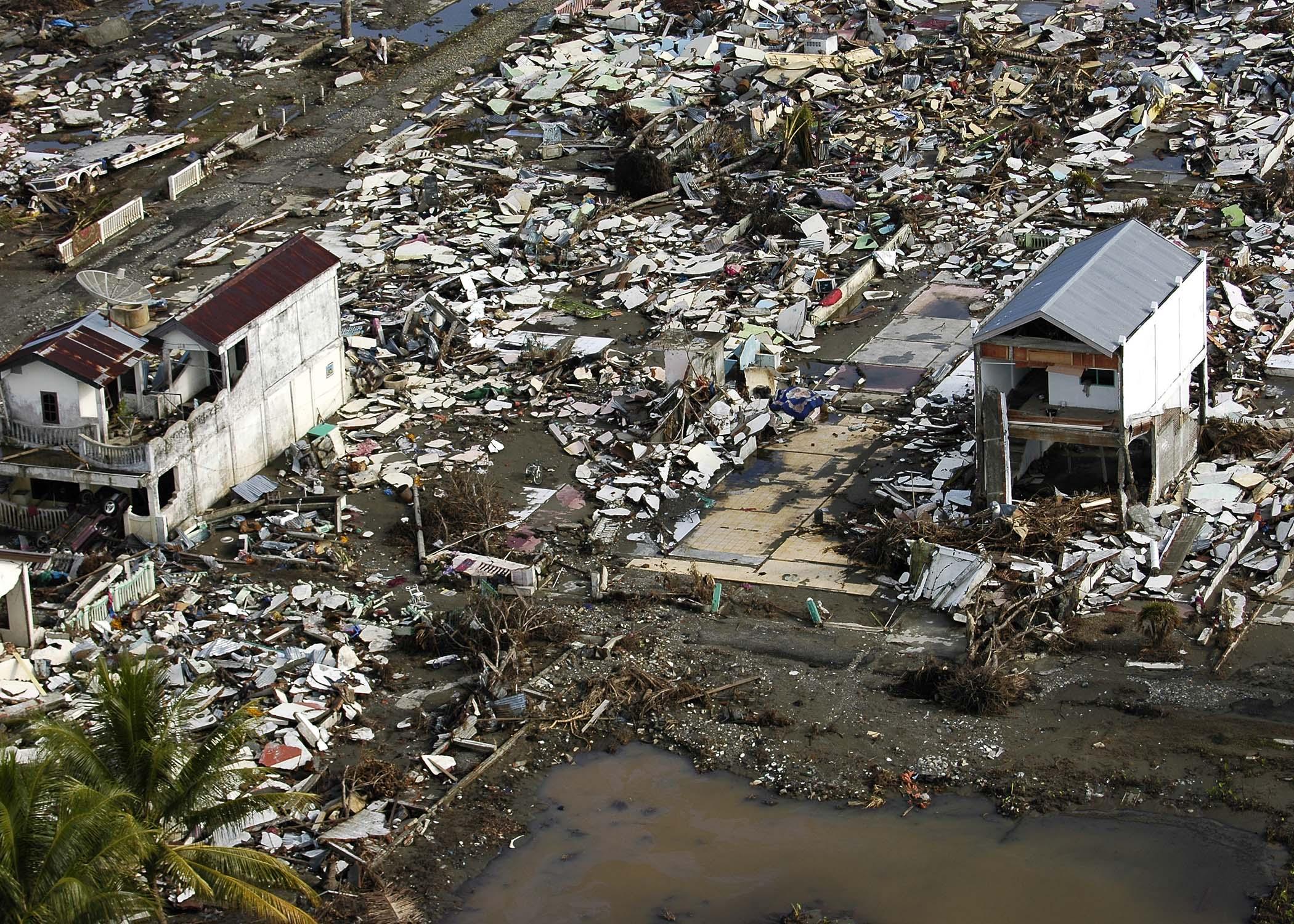 Recent Natural Disasters In North Carolina