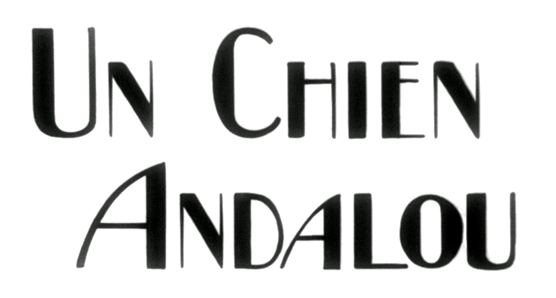 File:Un chien andalou movie horizontal black logo.png - Wikimedia Commons