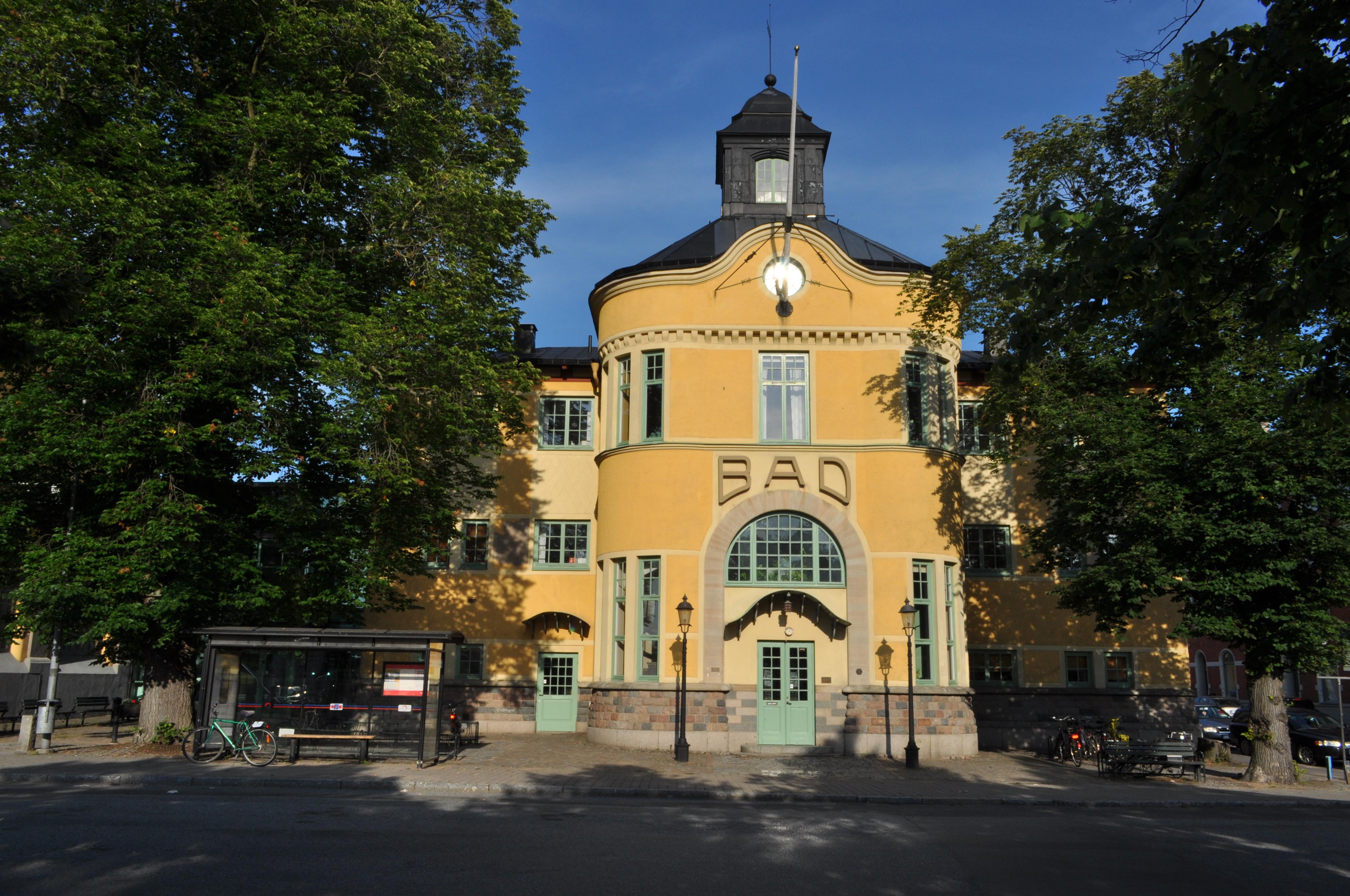 stockholm sauna sexiga strumpor