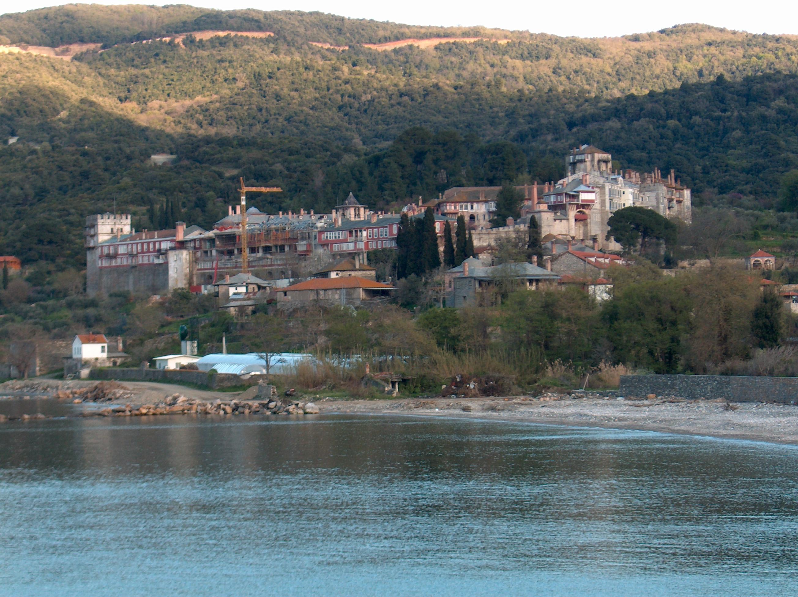 바토페디 수도원