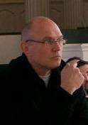 Miroslav Volf Croatian theologian