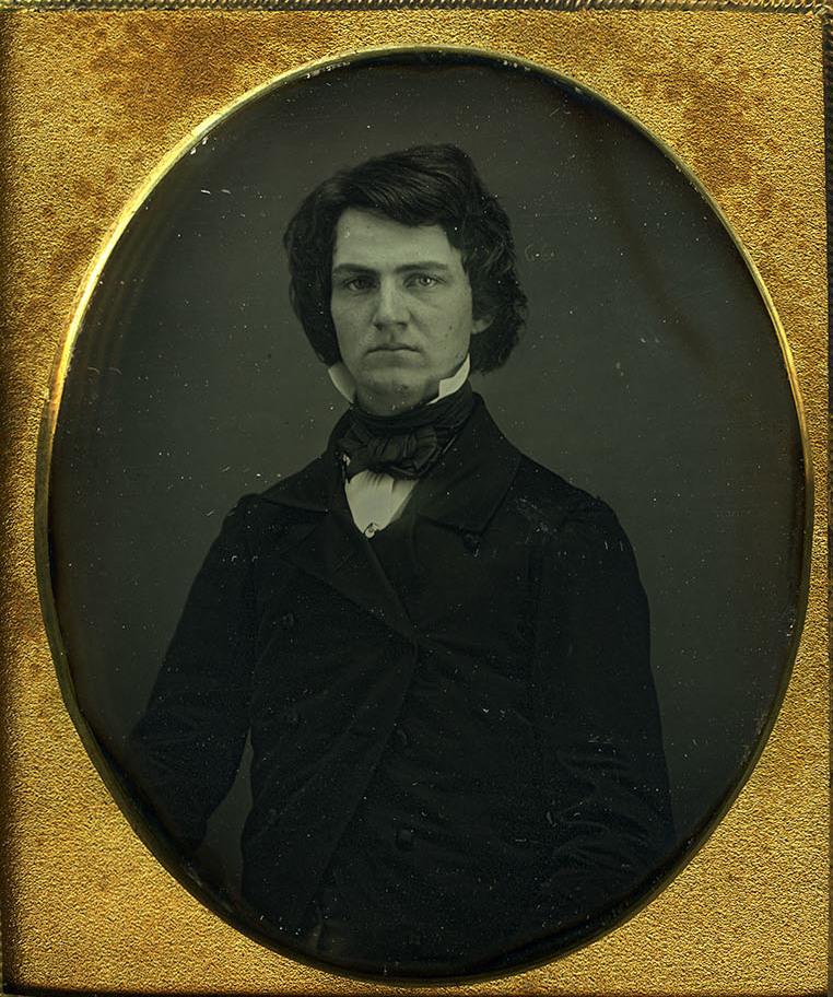 William Austin Dickinson Wikipedia