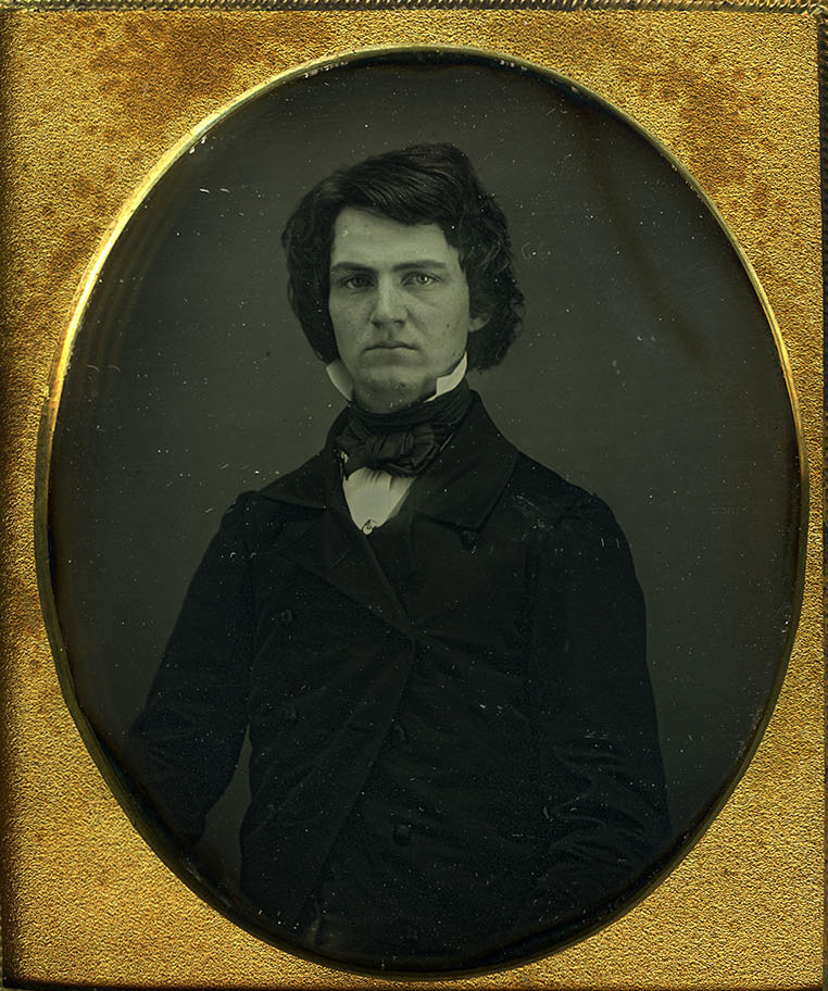 emily dickinson father