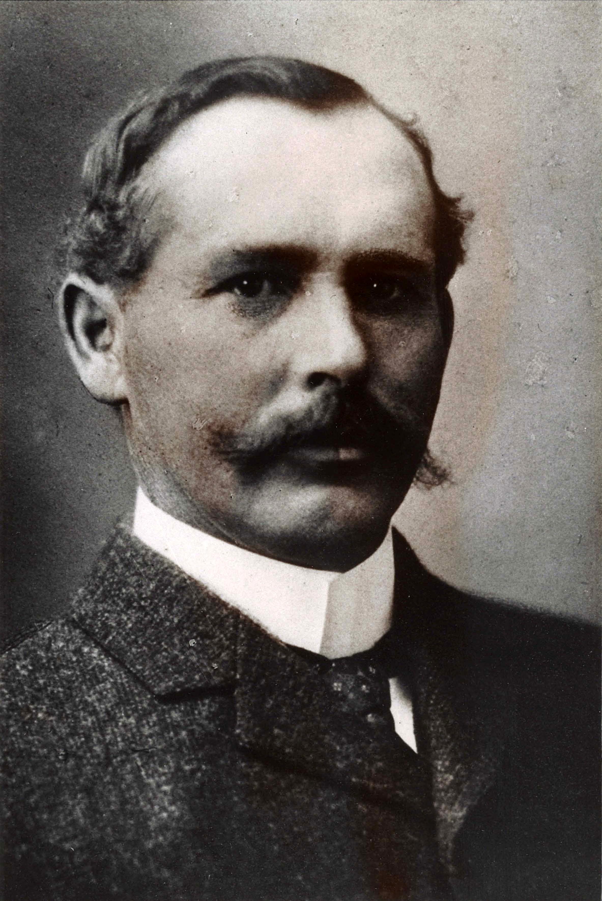 William Lowrie (1900s)