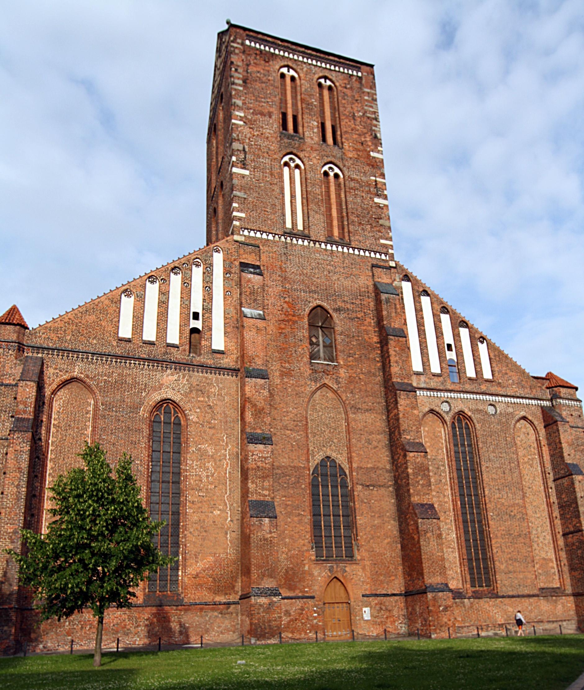 St. Nikolai Wismar