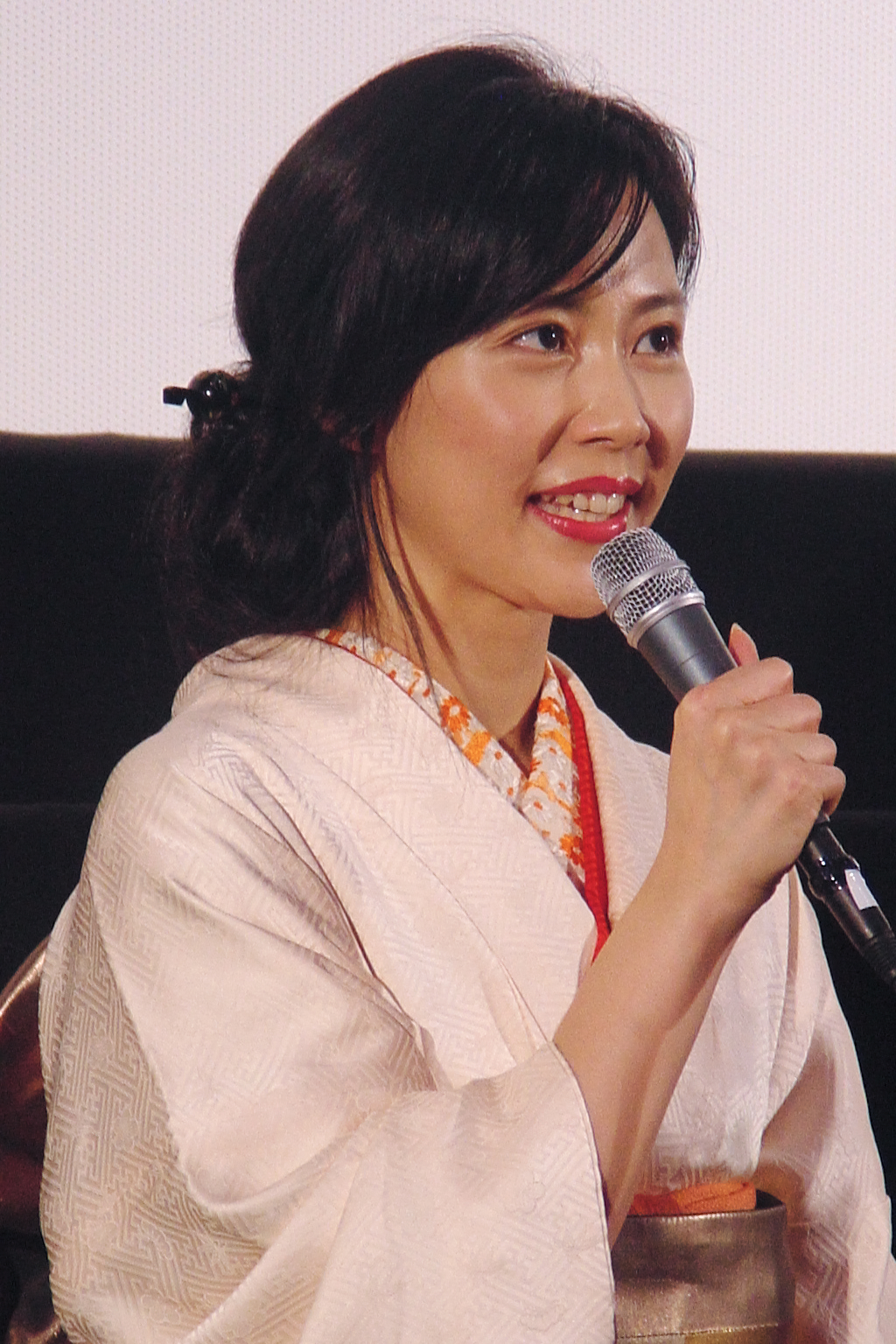 Yoshino Kimura Nude Photos 8