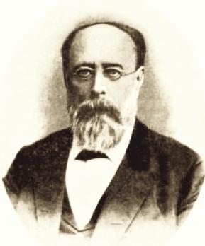 Russischer Mathematiker