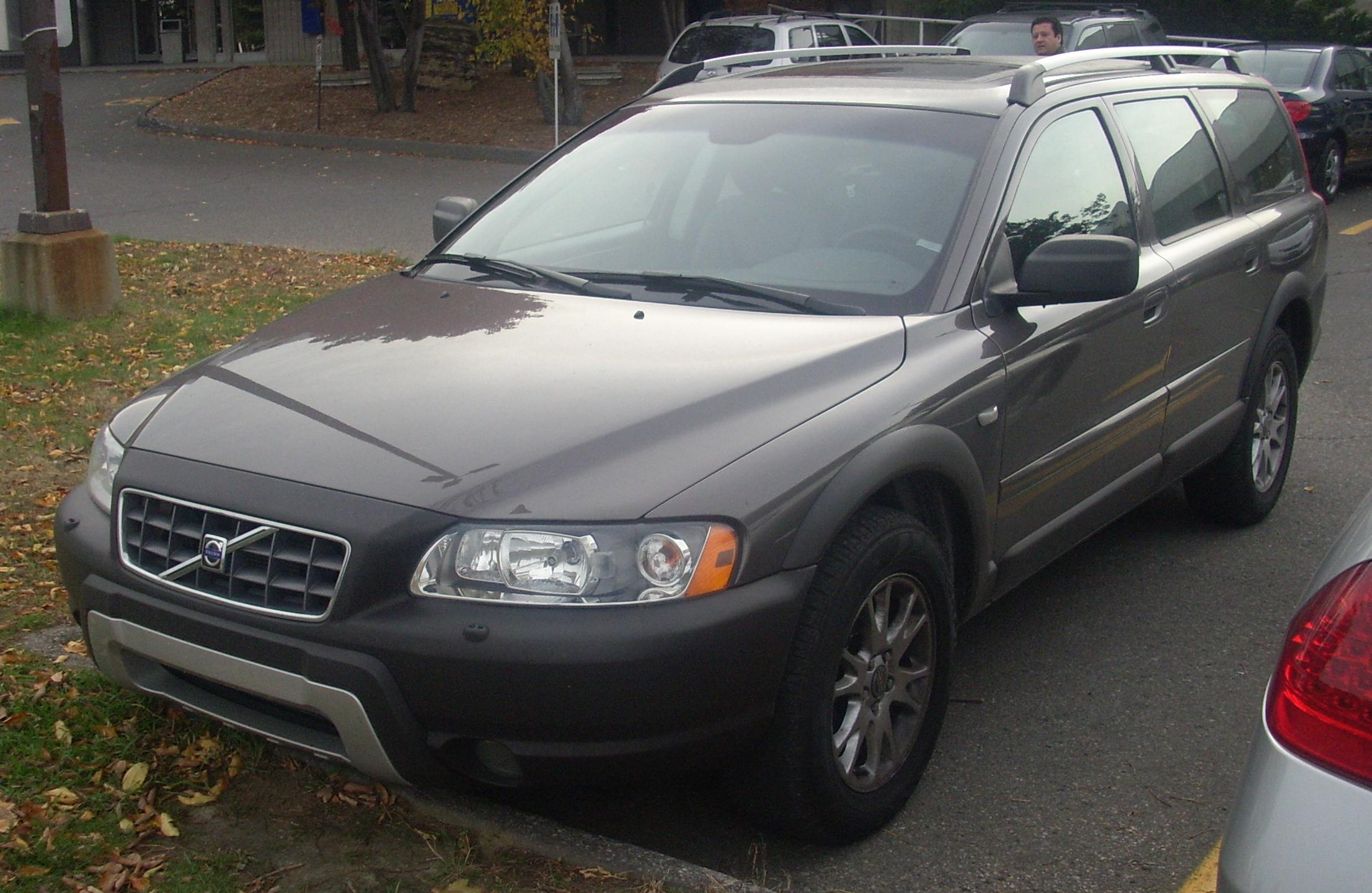 file 39 05 39 07 volvo xc70 cross country jpg wikimedia commons. Black Bedroom Furniture Sets. Home Design Ideas