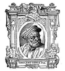 Italian renaissance painter