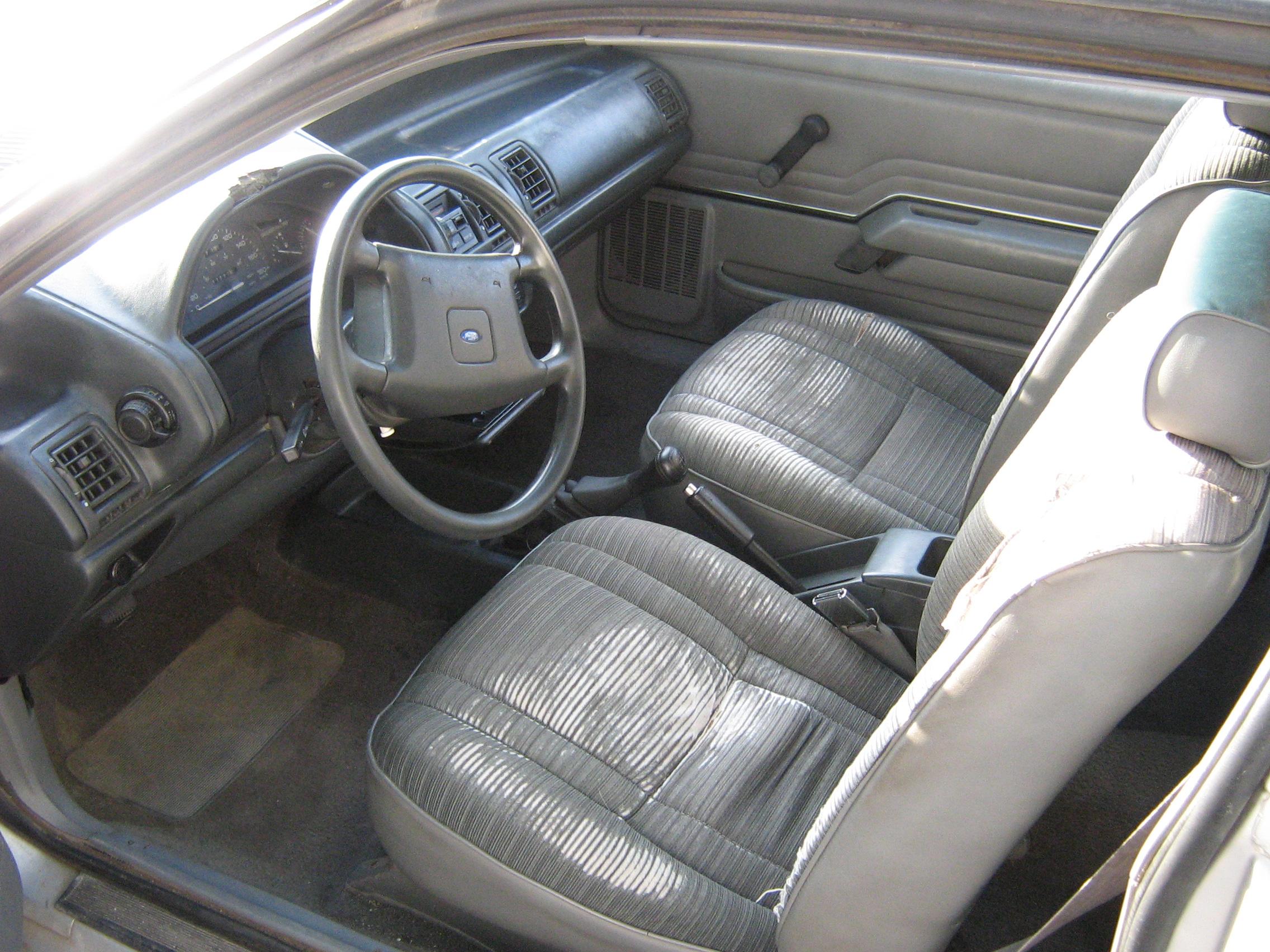 file 1988 ford tempo l interior 2772768753 jpg wikimedia commons rh commons wikimedia org ford tempo manual transmission craigslist ford tempo manual transmission