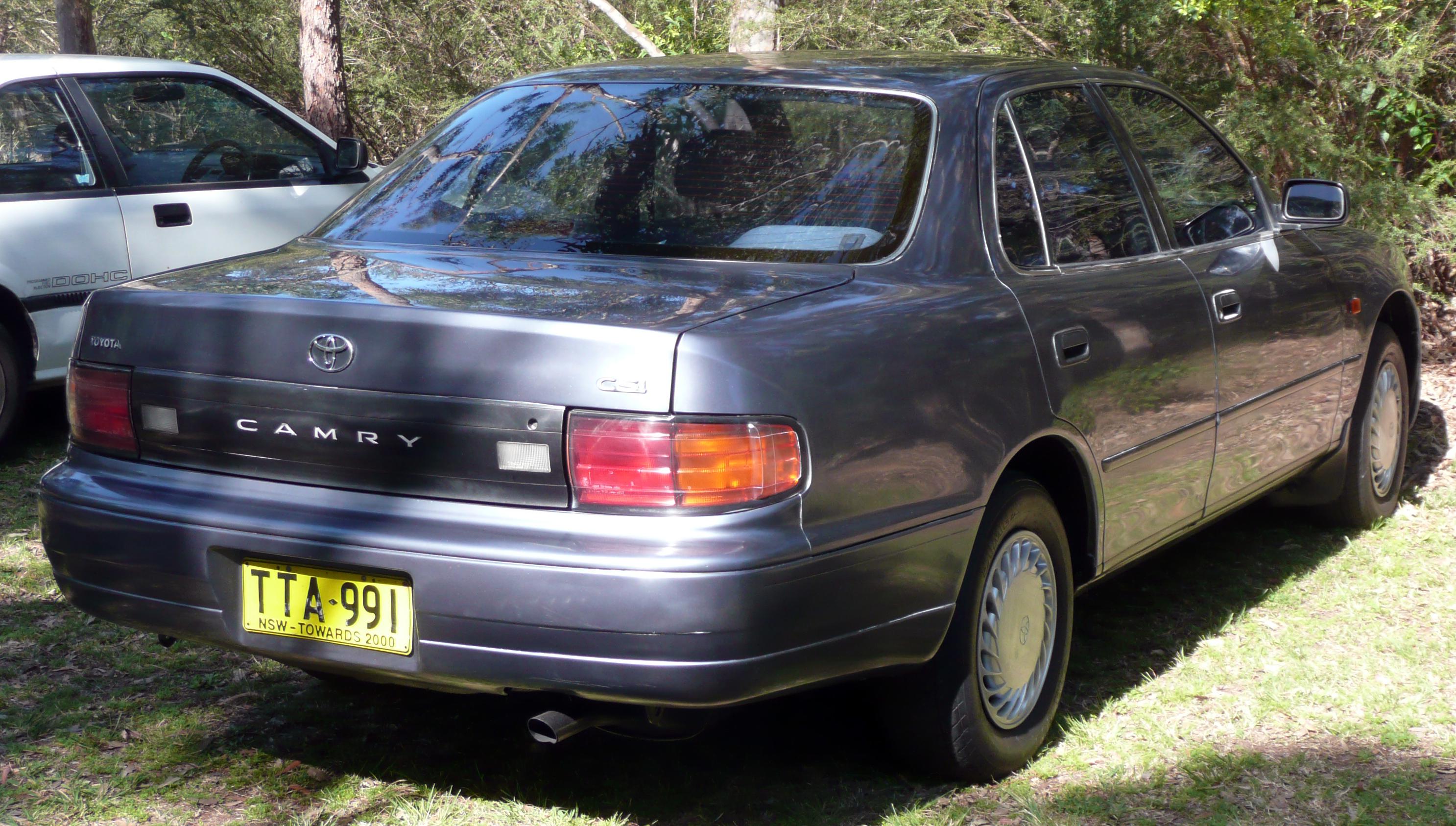 Kelebihan Kekurangan Toyota 1995 Harga