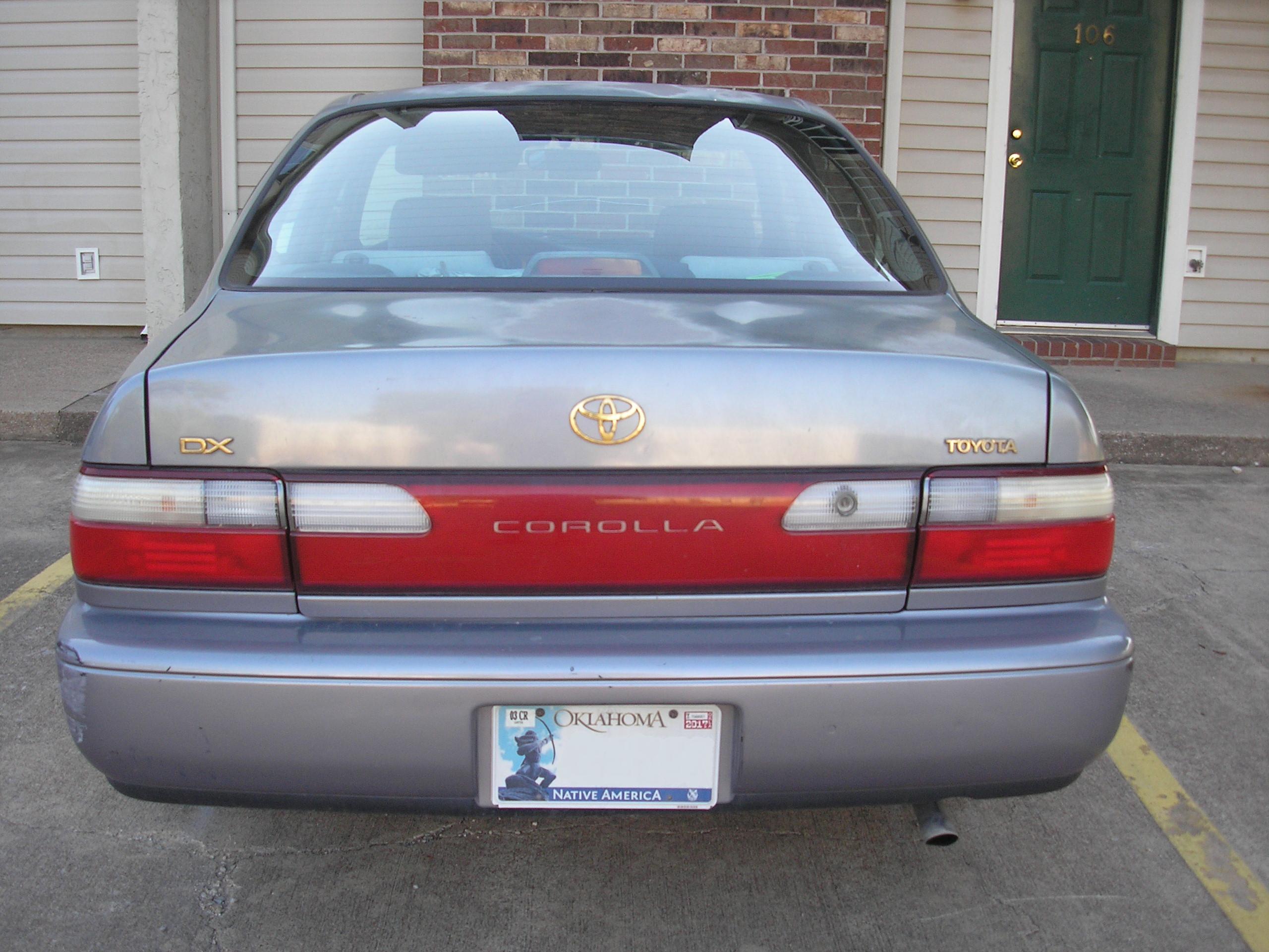 Kelebihan Kekurangan Toyota 1997 Spesifikasi