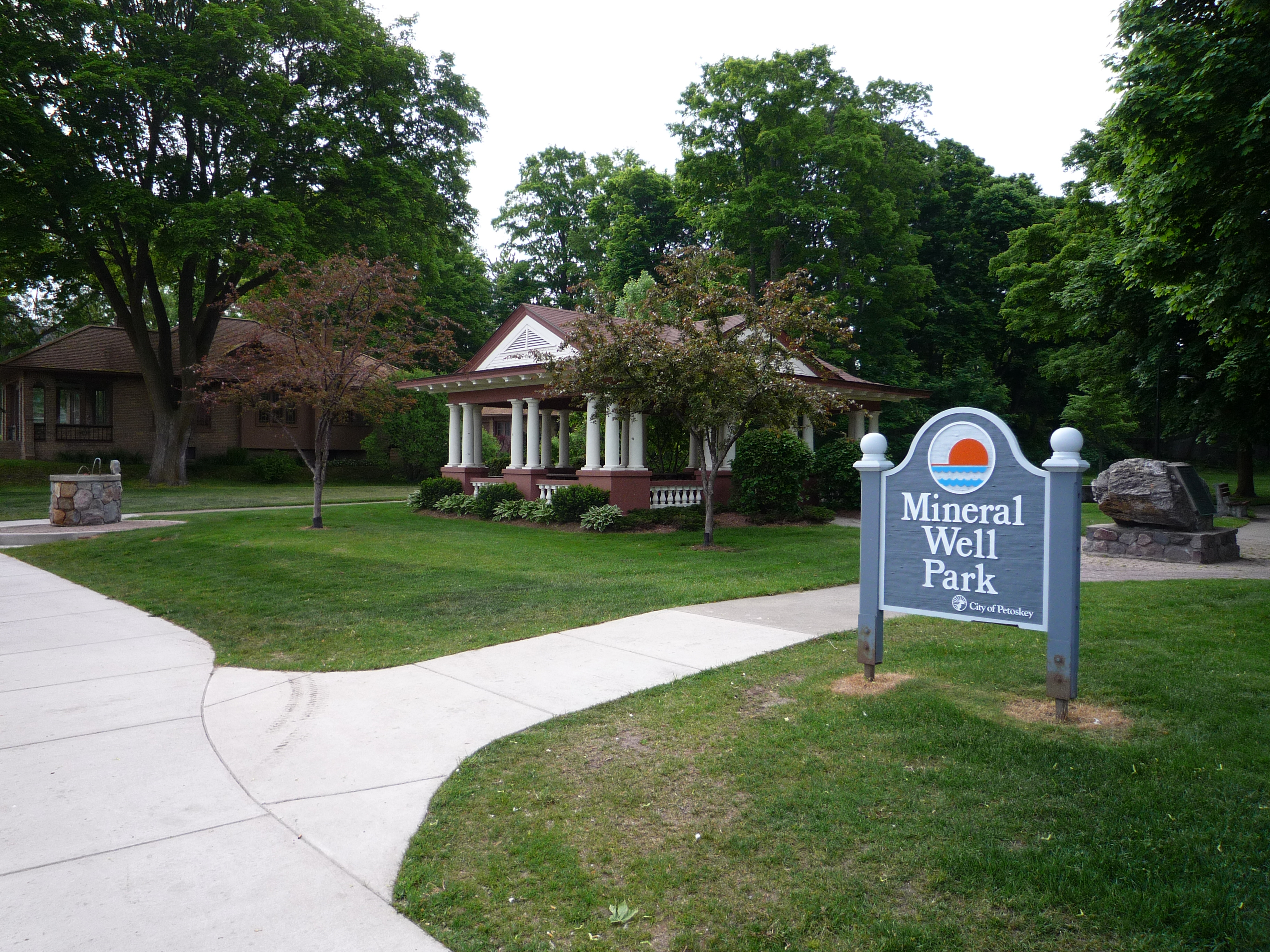 Petoskey Michigan Familypedia