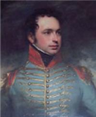 Henry Herbert, 2nd Earl of Carnarvon British politician
