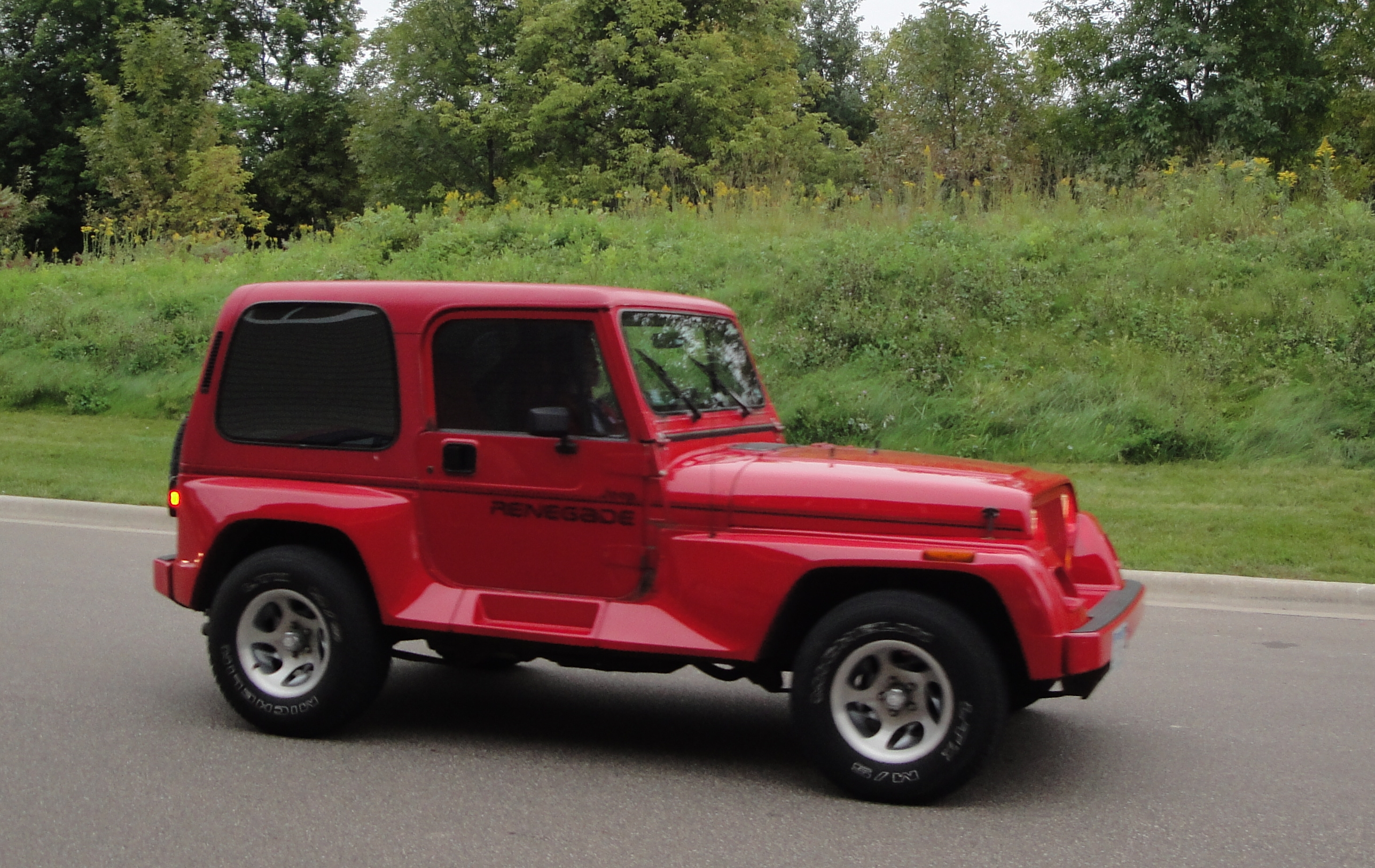 file 91 jeep wrangler renegade 6171038950 jpg. Cars Review. Best American Auto & Cars Review