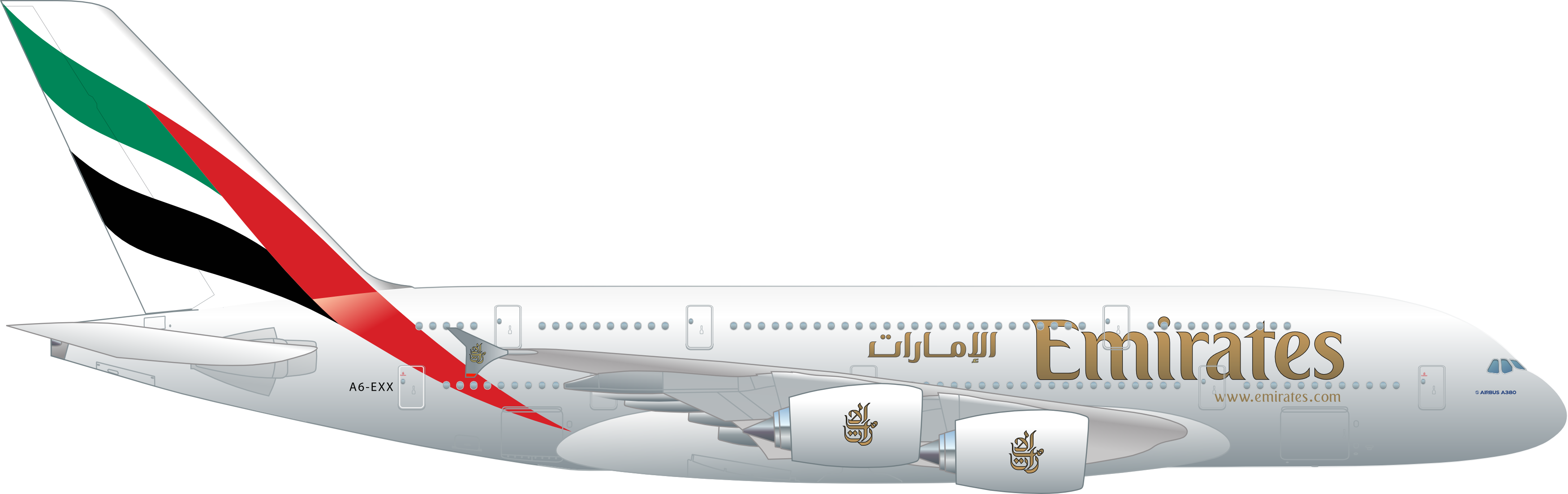 File:A380-Emirates.png - Wikimedia Commons