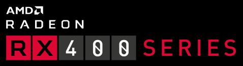 File:AMD Radeon RX 400 Series logo png - Wikimedia Commons
