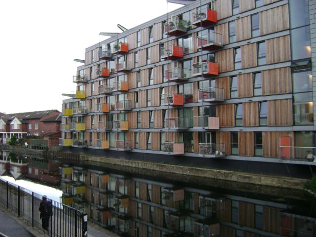Rent Flat London June