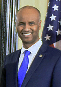 Image result for Canadian Immigration Minister Ahmed Hussen