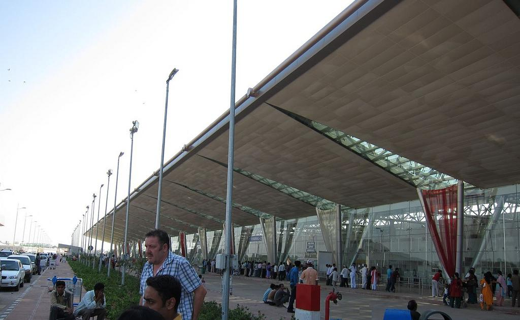 Sardar Vallabhbhai Patel International Airport, Ahmedabad
