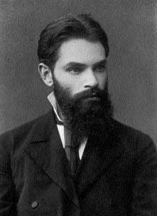 Aleksandr Lyapunov Russian mathematician